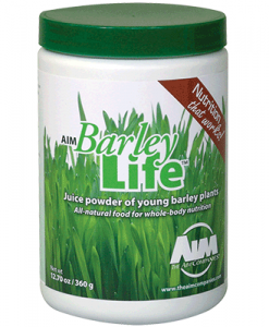 AIM Barleylife