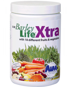 AIM Barleylife Xtra