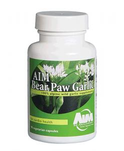 AIM Bear Paw Garlic