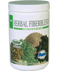 AIM Herbal Fiberblend