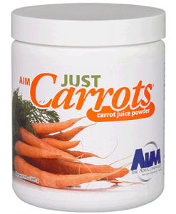AIM Just Carrots