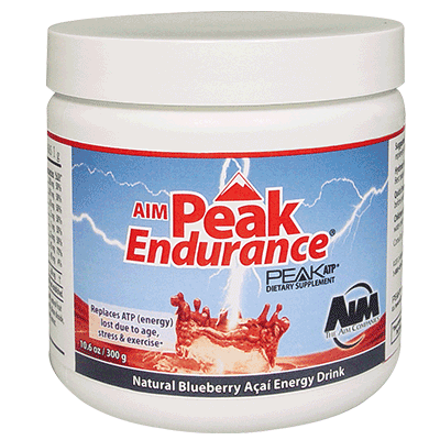 AIM Peak Endurance