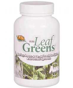 AIM Leaf Greens