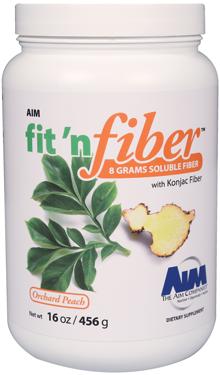 fit 'n fiber