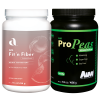 AIM Fit 'n Fiber and ProPeas